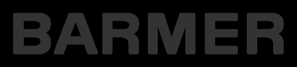 Barmer Logo Referenz Akustiklösungen