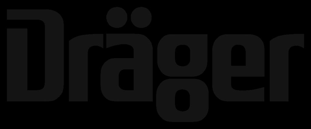 Dräger Logo Referenz Akustiklösungen
