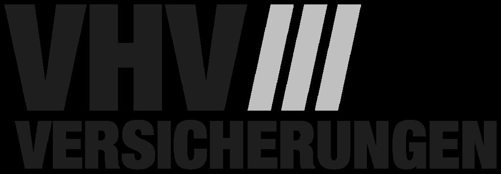 VHV Versicherungen Logo Referenz Akustiklösungen