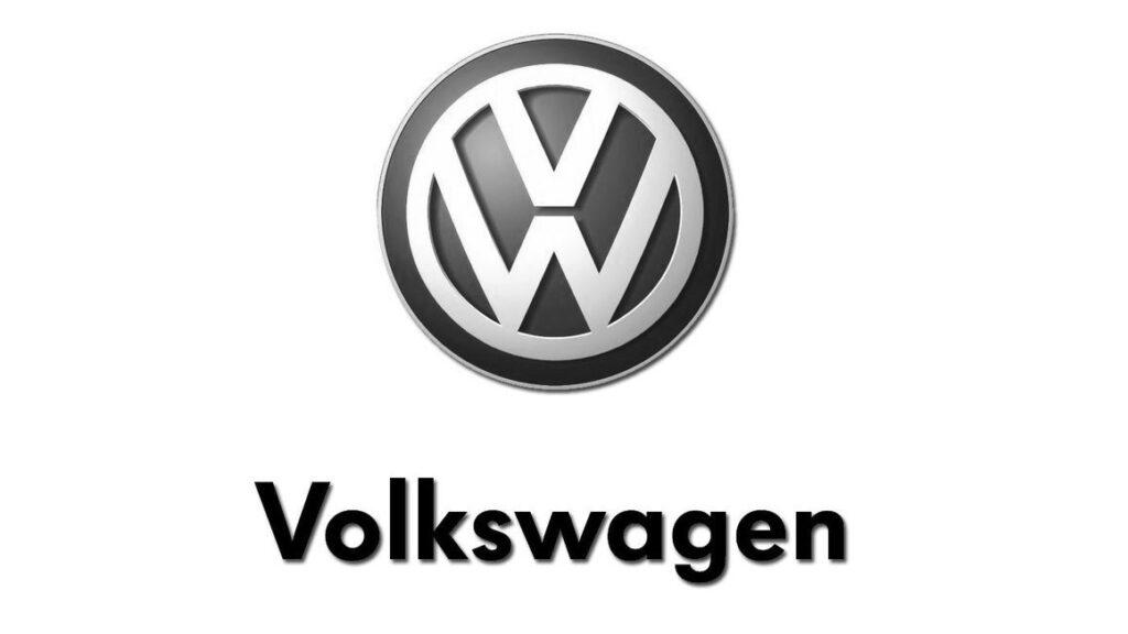 Volkswagen Logo Referenzen Akustiklösungen