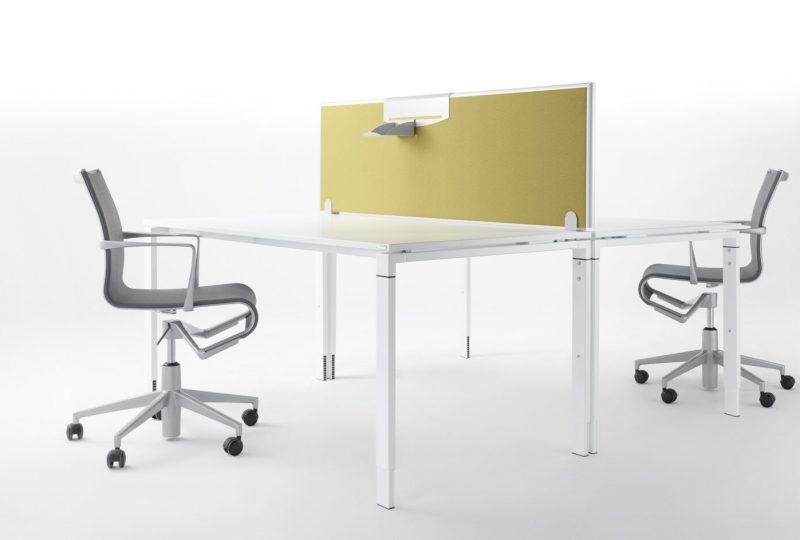 Formfac4 Gruppenbüro oder Kombibüro