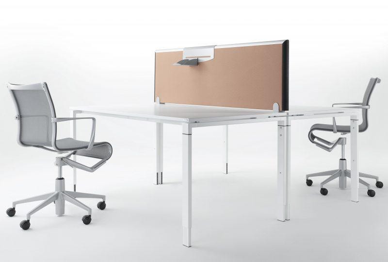 Formfac5 Tischaufsatz doppelt